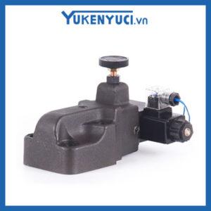 van chỉnh áp điện yuci yuken bsg-03 2
