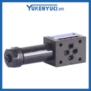 van chỉnh áp modular yuci yuken mb 01 2