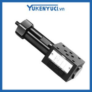 van chỉnh áp modular yuci yuken mb 01