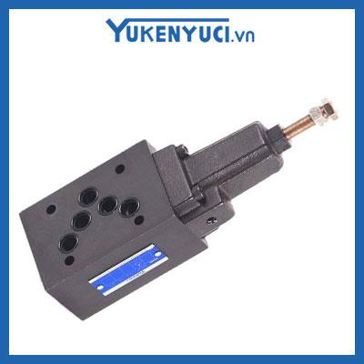 van chỉnh áp modular yuci yuken mb-03 2