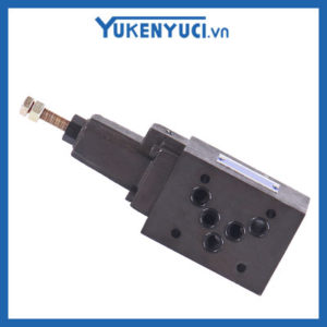 van chỉnh áp modular yuci yuken mb-03 3