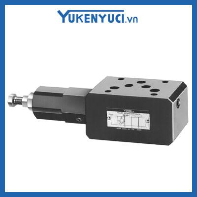van chỉnh áp modular yuci yuken mb-03