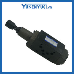 van chỉnh áp modular yuci yuken mb-04