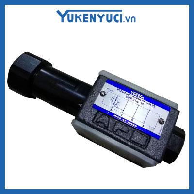 van chỉnh áp modular yuci yuken mrp 01 2
