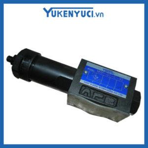 van chỉnh áp modular yuci yuken mrp 01 3