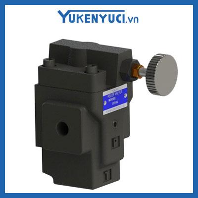van chỉnh áp suất yuci yuken bt-06
