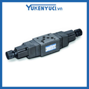 van chỉnh lưu lượng bằng nhiệt áp suất modular mf-03