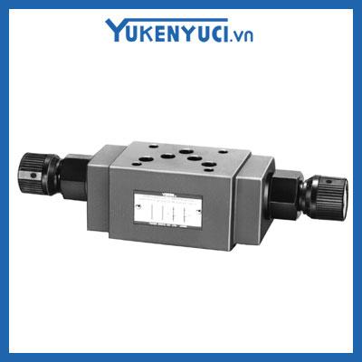 van chỉnh lưu lượng bằng nhiệt độ modular mst-03