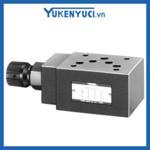 van chỉnh lưu lượng một chiều yuci yuken mscp-01-30