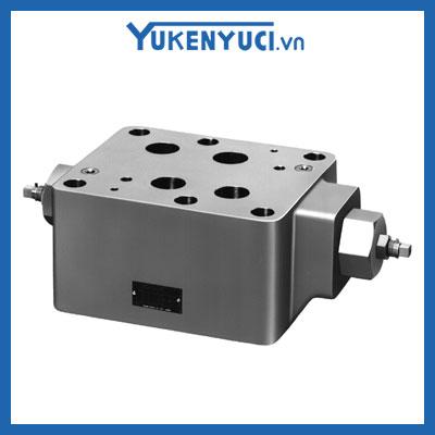 van chỉnh lưu lượng yuci yuken ms-10