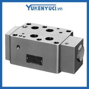 van chống lún modular yuci yuken mp-06 2