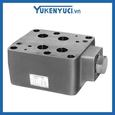 van chống lún modular yuci yuken mp-10
