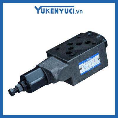van giảm áp modular yuci yuken mr-03 2