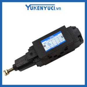 van giảm áp modular yuci yuken mr-03 3