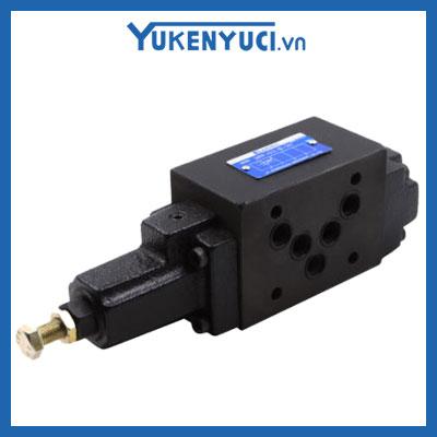 van giảm áp modular yuci yuken mr-03 4