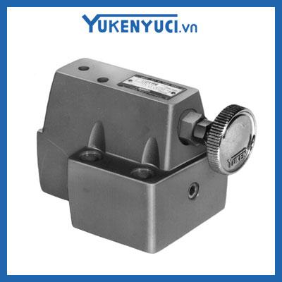van giảm áp suất yuci yuken rbg-03 -06
