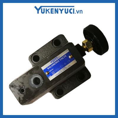 van giảm áp suất yuci yuken rbg-03