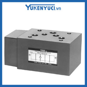 van một chiều modular yuci yuken mc-03