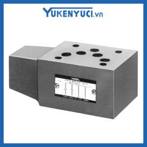 van một chiều modular yuci yuken mcpt-03-p